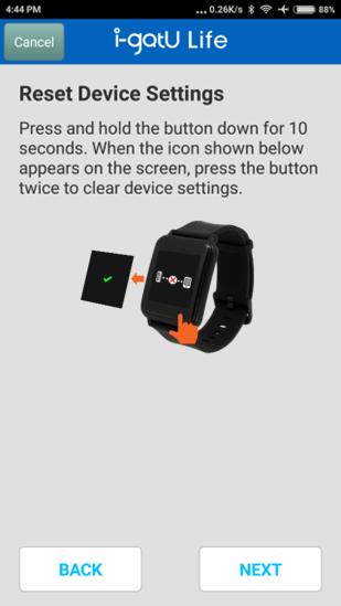 Q-Watch Q-82/Q-90 FAQ_EN | MobileAction